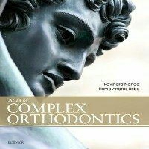 دانلود کتاب Atlas of Complex Orthodontics (2017)