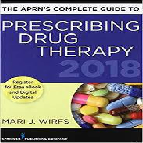 دانلود کتاب The APRN's Complete Guide to Prescribing