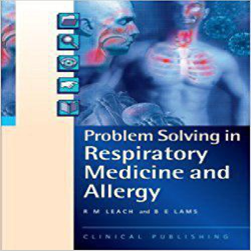 دانلود کتاب  Problem Solving in Respiratory Medicine and Allergy 2011