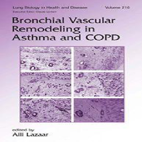 دانلود کتاب Bronchial Vascular Remodeling in Asthma and COPD